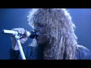 Europe - The Final Countdown Tour. Live at Solnahallen in Solna, Sweden (May 26, 1986)