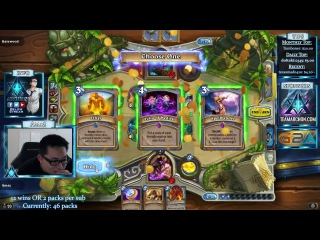 The MOST INSANE Arena Game