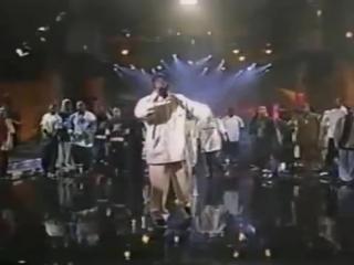 Old School Rap All Stars on Arsenio Hall Show