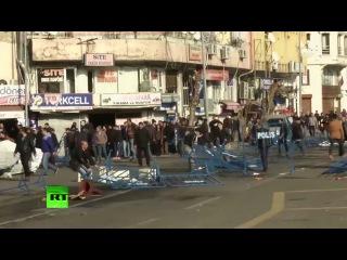 Эксперт: Президент Турции намеренно провоцирует курдов