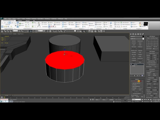 3D Modeling Tutorial 52 - Designing Sci-Fi Hard Surface Shapes