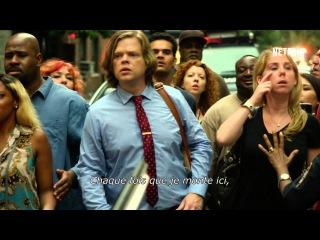 Marvel's DAREDEVIL Season 2 - Official Trailer #2 (2016) Netflix Superhero Series HD