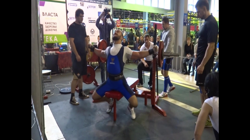 Команда Силушина Павла-4   2 место в Кубке Черноземья СПР 2015
