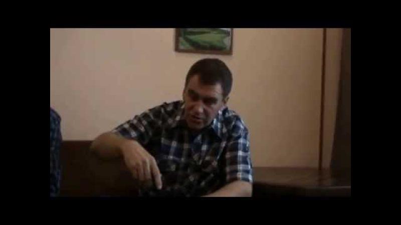 Алексей Кургеев о веломарафоне Париж Брест Париж 2015 часть 2