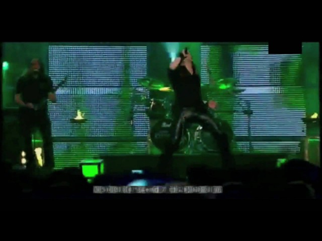 Keep of Kalessin The Dragontower Live Eurovision Song Contest Black Metal Norway