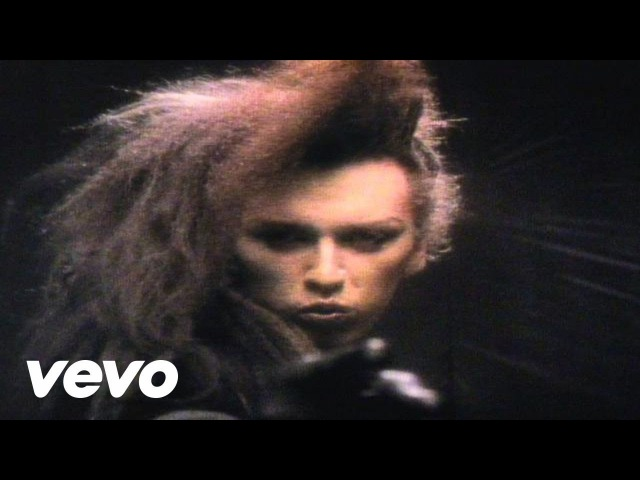 Dead Or Alive - I'd Do Anything (Official Video)