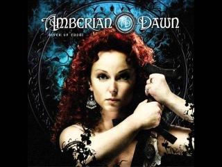 Amberian Dawn - River Of Tuoni [Full Album]