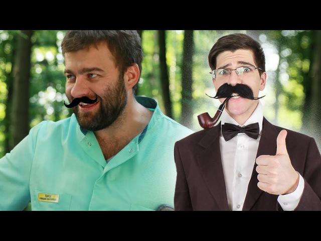 Вредное кино Доктор Тырса