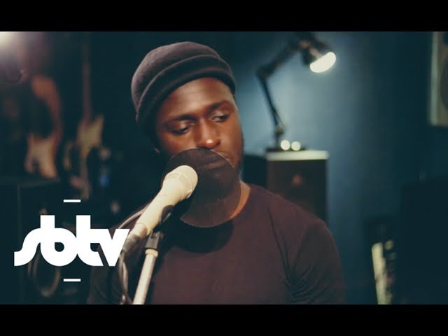 Kwabs Fight For Love Acoustic A64 SBTV