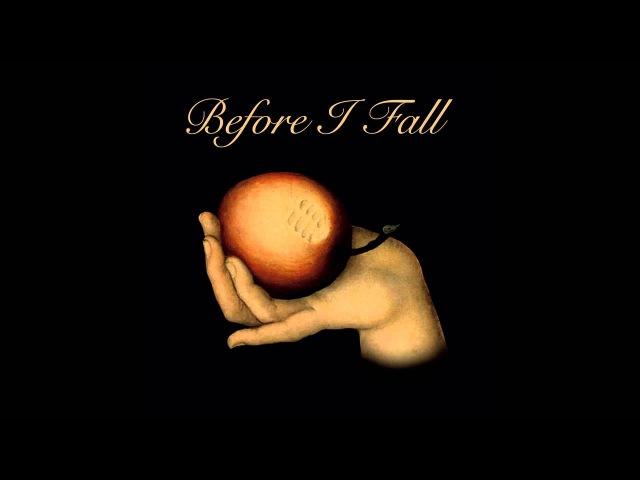 Before I Fall feat Sami Freeman by Latch Key Kid