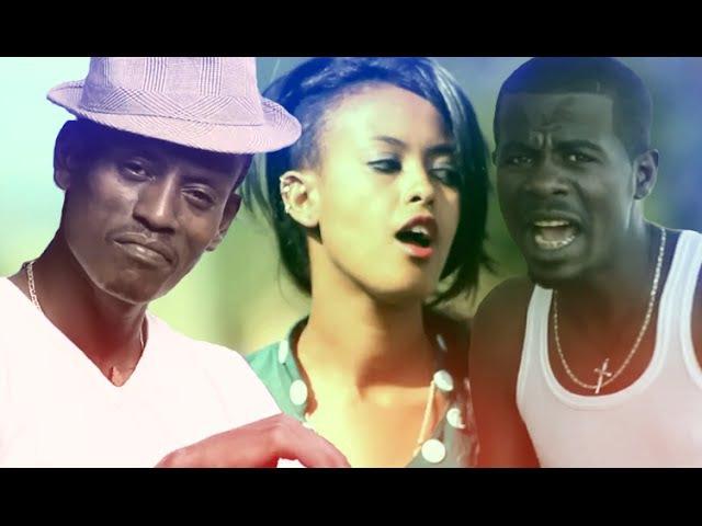 Tariku 80 Shele ft Bini Dana Ney BeAman Official Video