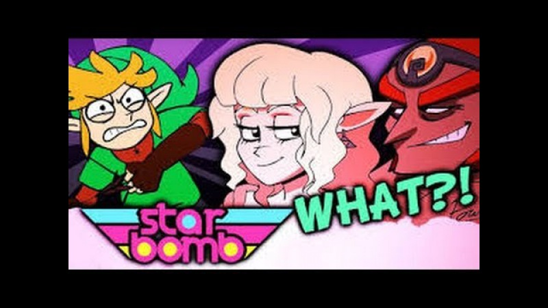 BEST Zelda Rap EVER ANIMATED MUSIC VIDEO by Joel C Starbomb Rus Sub Русские субтитры