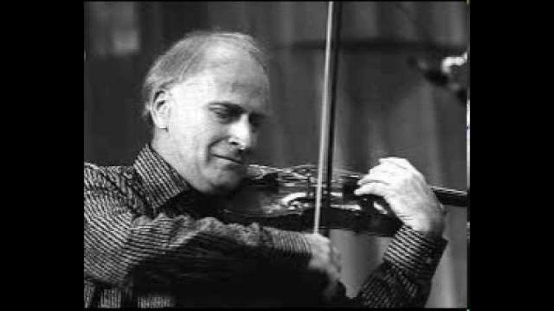 J.S. Bach Violin Sonatas and Partitas BWV 1001 1006 Menuhin 1973 1975