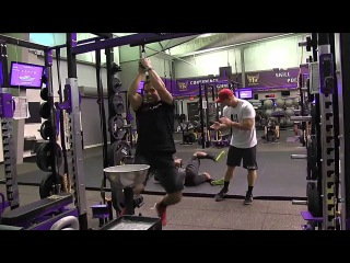 CrossFit. Days in the Life of Rich Froning. Пептиды из Канады в Мурманске.
