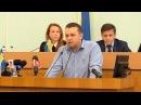Депутат Мойсеєв про МАФ на Старому бульварі у Житомирі Коли його зносили пацюки бігали