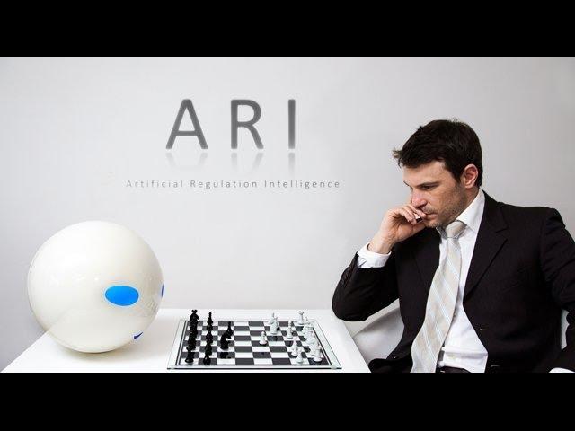 A Sci-Fi Short Film HD ARI- by ARI Pictures