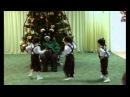 Танец медвежат в детском маду