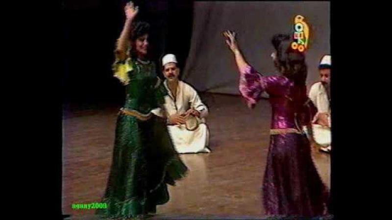 رقصة الخشابه البصراويه 1994