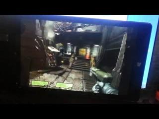 Qumo vega 8009w тестирование игры Quake 4