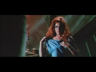 Forbidden photos of a lady above suspicion (1970) trailer