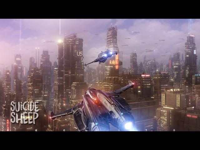 Priority One TwoThirds City Needs Sleep Fox Stevenson Remix