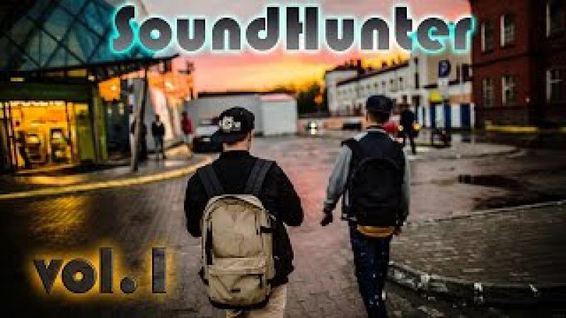 MAD TWINZ ft Digitalmodel SOUNDHUNTER Vol 1