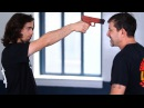 How to Defend against a Gun to the Face Krav Maga Defense