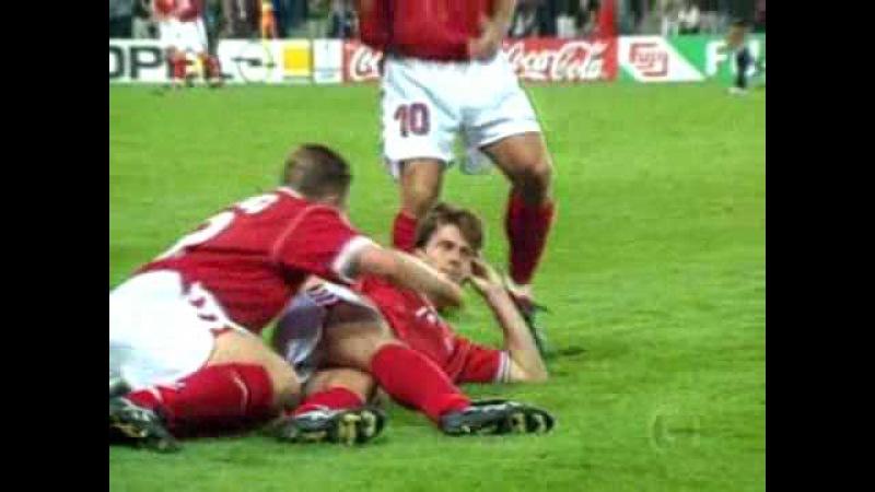 Copa do Mundo 98 | Quartas de Final | Brasil 3 x 2 Dinamarca