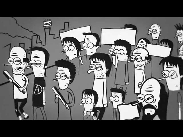 Todo Lo Sólido Se Desvanece En El Aire - Ana Tijoux (Official Music Video)
