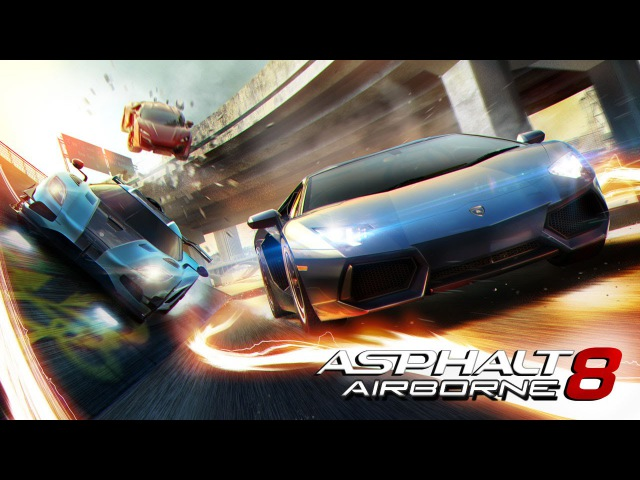 Asphalt 8: Airborne Buckle up for the best Arcade Racing Game!