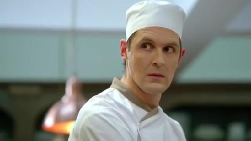 Кухня 5 сезон Вика и Макс