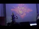 Anime IT-2015/ Банзайцы!/ Языческие божества/ Кали, Хель, Фавн