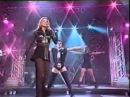 Das Modul Kleine Maus Live 1995