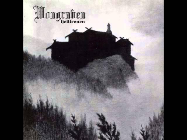 Wongraven Fjelltronen FULL ALBUM