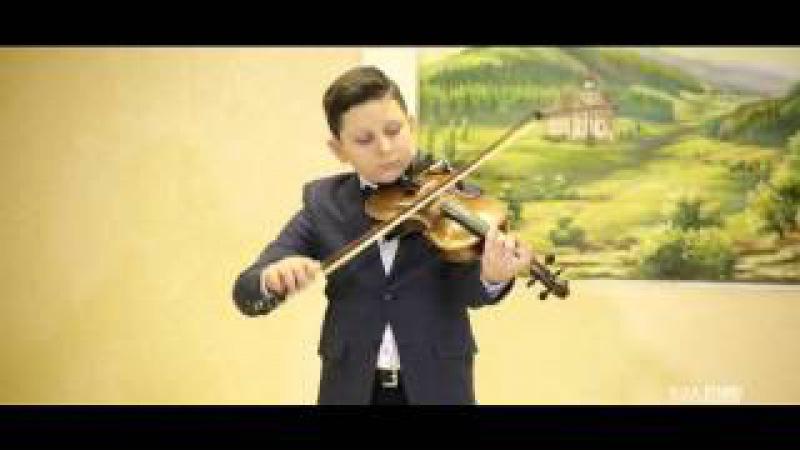 Sergiu PAVLOV Andrei IONICA | RUSEASCA MAYA