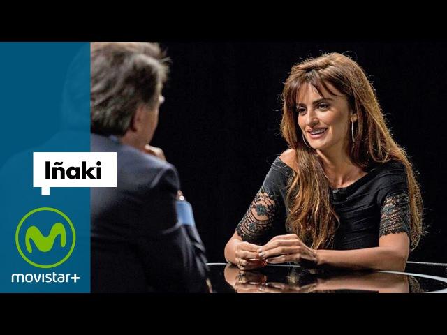 Iñaki Entrevista a Penélope Cruz Movistar