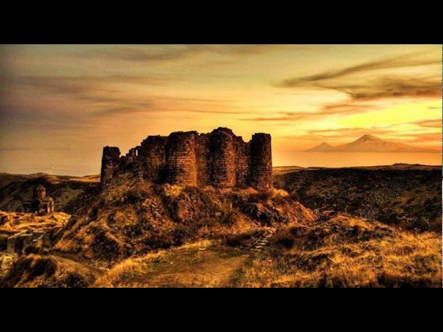 Հայ ժող շուրջպար Դափքի Armenian folk