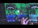 NAMM '13 - Z.Vex Effects Super Seek Wah, Super Seek Trem, Ringtone II, and Fat Fuzz Factory Demos
