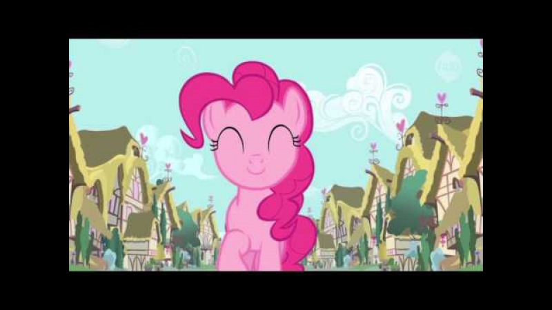 My Little Pony Friendship is Magic 'Smile Song' Official Music Video