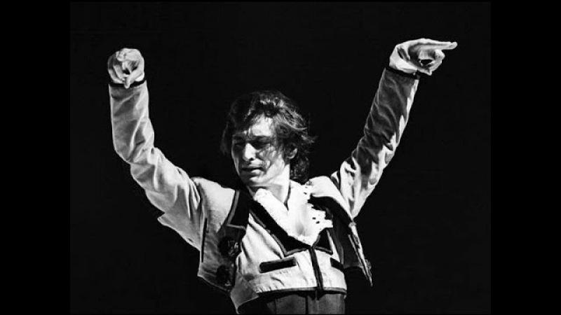 Antonio Gades, la ética de la danza | Documental Biográfico de Antonio Gades