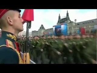 Гимн новой России! The anthem of the new Russia! Мила Третьяк.