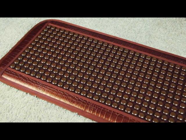 Турманиевый ковер NM-85   Nuga Best (Нуга Бест)   официальный сайт   отзывы врачей и покупателей