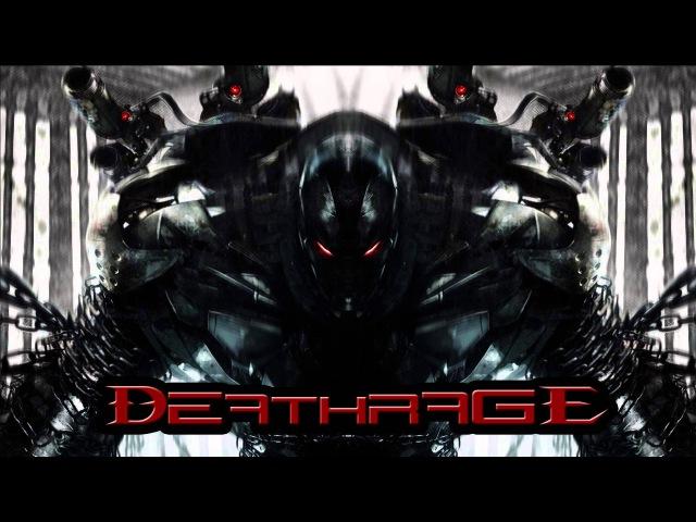 The Enigma TNG - DeathRage