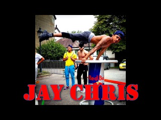 Workout strong elements (Jay Chris)#Smallspartan