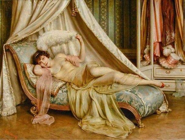 Charles Joseph Frederick Soulacroix (1825- 1897)