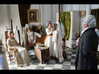 Le fabuleux destin d'Elisabeth Vigée Le Brun, peintre de Marie-Antoinette - ARTE