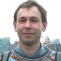 Victor Sorokin