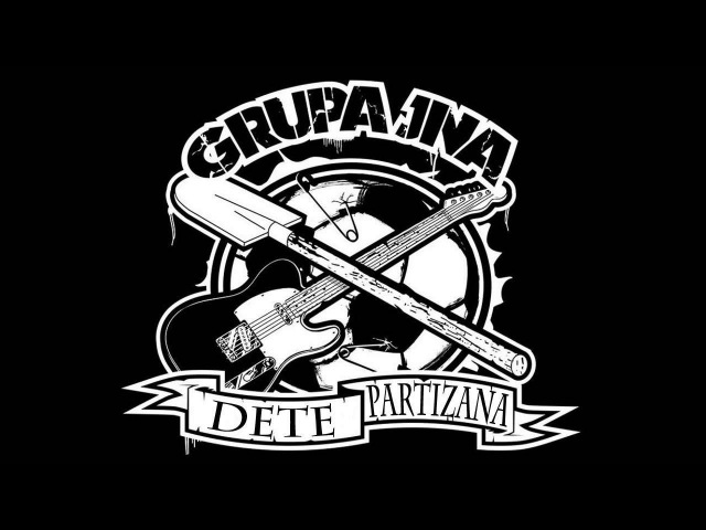 Grupa JNA Dete Partizana official video