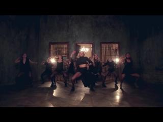 Четкий Танец go-go от  Creative group ART FOX