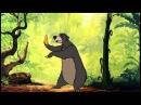 Das Dschungelbuch - Probiers mal mit Gemütlichkeit - Balu und Mogli